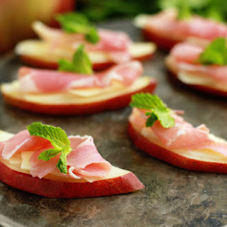 Pear Bites
