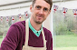 Mat Riley eliminated from The Great British Bake Off