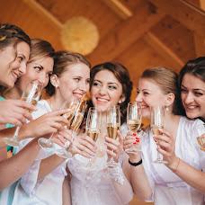 Wedding photographer Anna Morozova (annachukhareva). Photo of 20.12.2016
