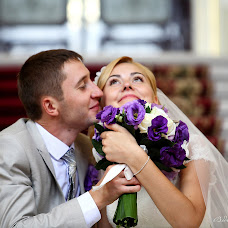 Wedding photographer Vadim Mursalimov (vadimmursalimov). Photo of 28.06.2015