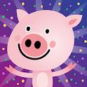 Pigy rádio icon