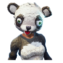 PANDA Fortnite Skin HD Wallpapers