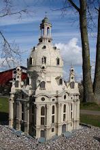 Photo: Rügen Park Gingst - Frauenkirche von Dresden