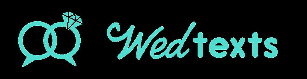 WedTexts Logo