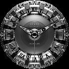 SCHILDS Luxury Clock Widget icon