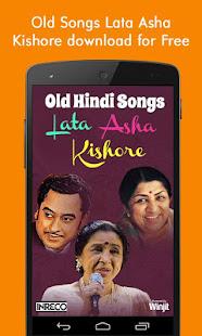 Zip songs download top file hindi old Lata Mangeshkar