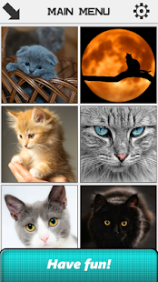 Cat Slide Puzzle for PC-Windows 7,8,10 and Mac apk screenshot 7