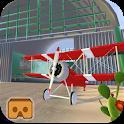 Air King: VR airplane battle icon