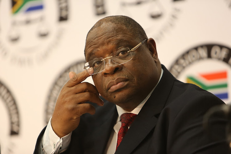 Deputy Chief Justice Raymond Zondo has confirmed that the first hearings into state capture will officially start on August 20 2018