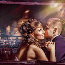 Wedding photographer Dmitriy Bunin (fotodi). Photo of 20.02.2014