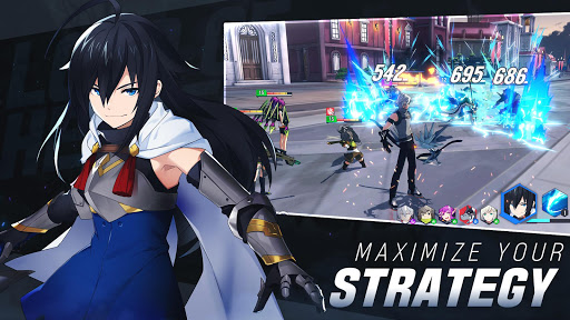 Lord of Heroes modavailable screenshots 4