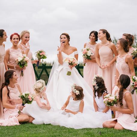 Wedding photographer Paul Taborovsky (Taborovsky). Photo of 21.08.2018