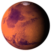 inVRted: Mars