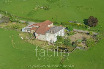 maison à Saint-Sornin-la-Marche (87)