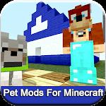 Pet Mods For Minecraft