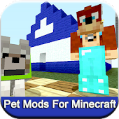 Pet Mods For Minecraft