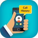 Call History : Any Number Detail icon