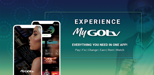 MyGOtv - Apps on Google Play