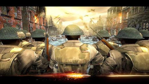 Gun Strike Ops: WW2 - World War II fps shooter 1.0.7 screenshots 8