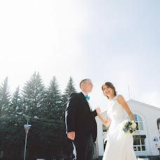 Wedding photographer Yulya Nikolskaya (Juliamore). Photo of 29.09.2015