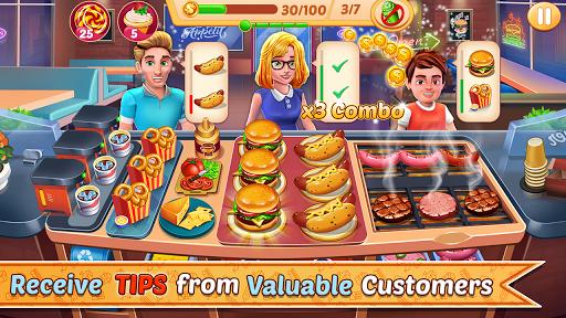 Kitchen Station Chef : Cooking Restaurant Tycoon 8.5 screenshots 9