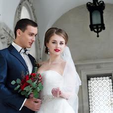 Wedding photographer Leonid Kudryashev (LKudryashev). Photo of 25.03.2015