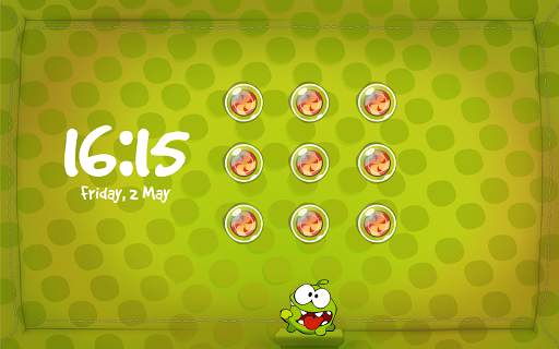 cut the rope for android mobile9