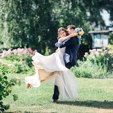 Wedding photographer Sofya Malysheva (Sofya79). Photo of 01.09.2018