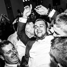 Wedding photographer Marcin Olszak (MarcinOlszak). Photo of 12.06.2017