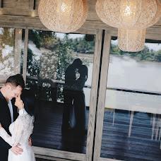 Wedding photographer wang nguyen (wangnguyen). Photo of 09.08.2016