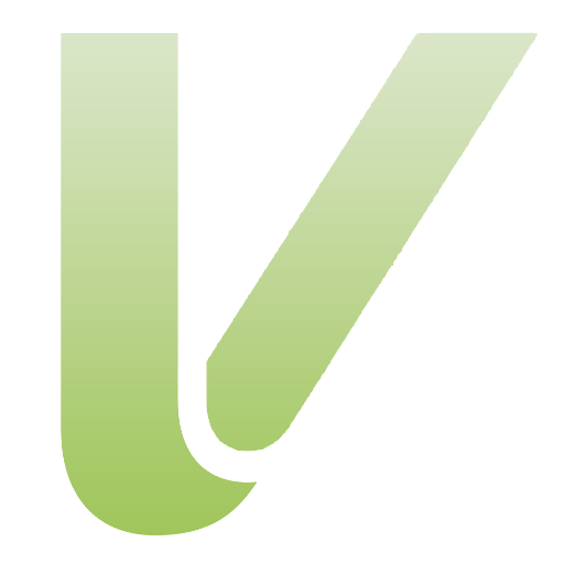 Verifone Logo Green