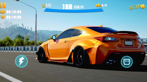 Real Drift Racing  screenshots 23