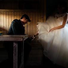 Wedding photographer Ramón Guerrero (ramonguerrero). Photo of 21.11.2017