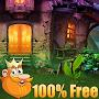 New Best Escape Game-Egg Door