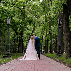 Wedding photographer Elena Shaptala (ElenaShaptala). Photo of 14.08.2017