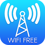 WiFi Free to Connect 1.8