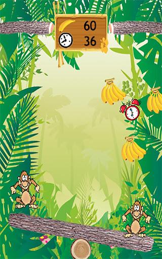 玩免費休閒APP 下載Dschungel Affen Wippe app不用錢 硬是要APP