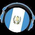 Guatemala radios free icon