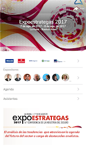 Estrategas- screenshot thumbnail