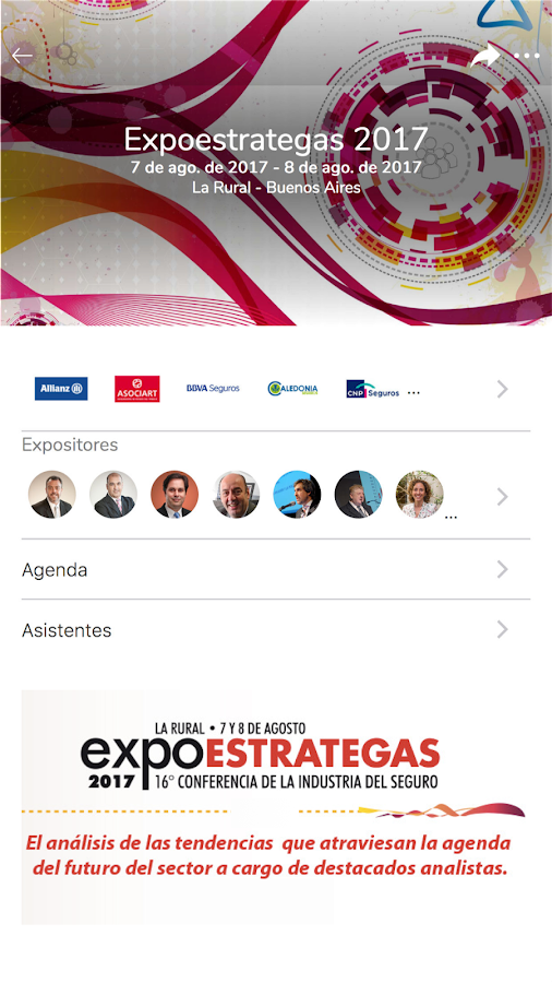 Estrategas- screenshot