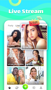 Ola Party – Live, Chat, Game & Party 1