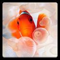 Underwater World Wallpapers! icon
