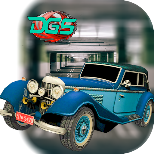 Multi Story Classic Car Parking Simulator 20  file APK Free for PC, smart TV Download