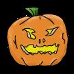 Halloween Slot Machine APK
