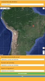Download Bee Control - Apicultores do Brasil For PC Windows and Mac apk screenshot 3