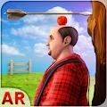 AR Apple Shooter - AR Games