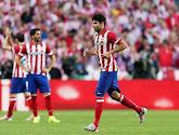 L'arbitre du match entre le FC Barcelone et l'Atlético Madrid a révélé les insultes qu'il a reçues de Diego Costa