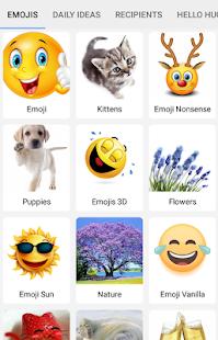 Elite Emoji - náhled