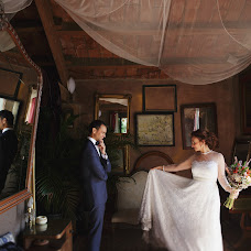 Wedding photographer Camera obscura Fhotoandfilm (guillemlpez). Photo of 29.12.2016