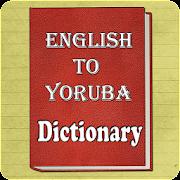 English to Yoruba Dictionary APK